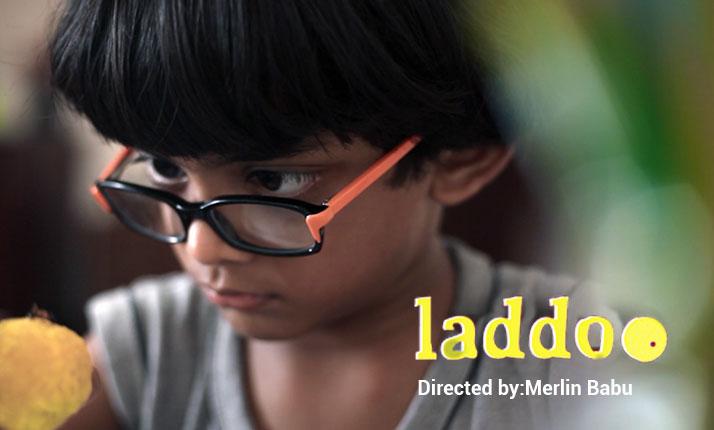 Laddoo malayalam shortfilm